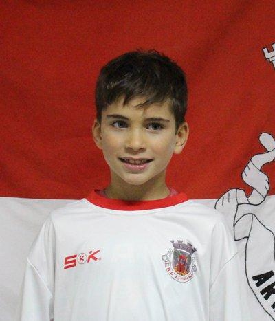 David Pereira
