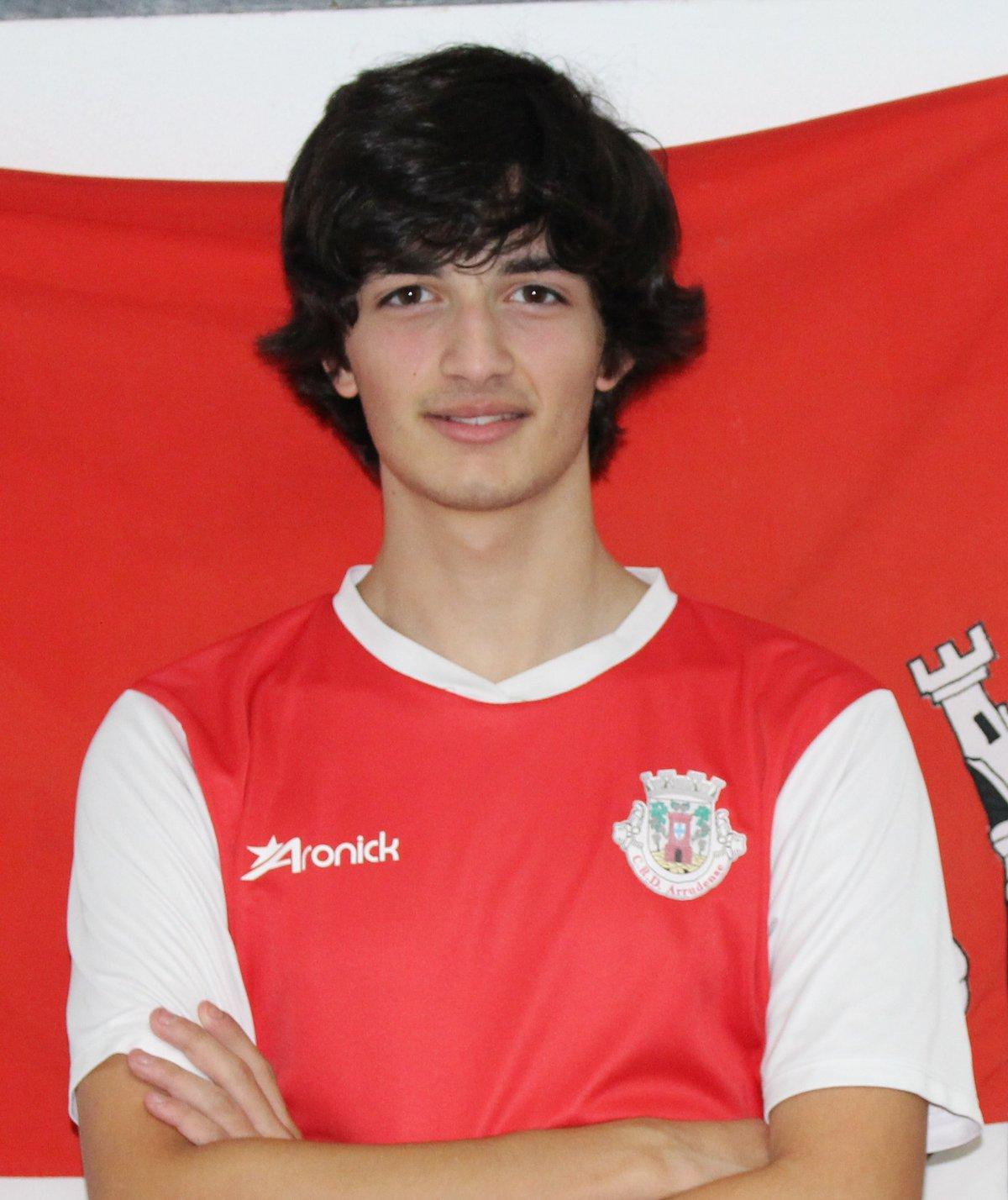Diogo Freitas