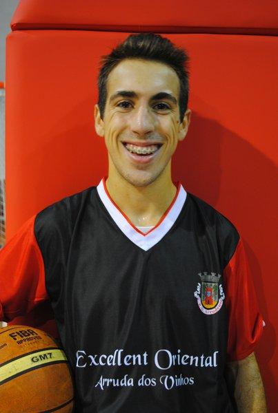 Duarte Martins