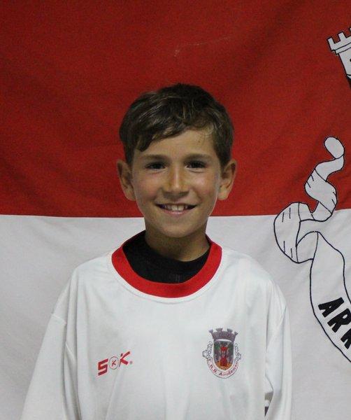Filipe Benavente