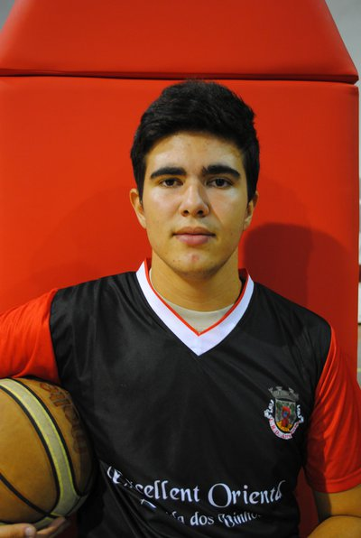 Filipe Seco
