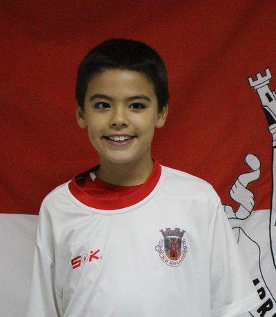 Gonçalo Alves