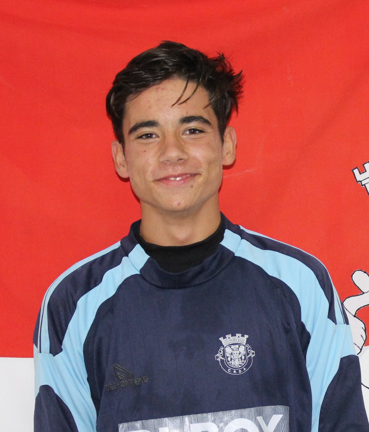Goncalo Morais
