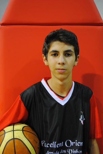 Jorge Sequeira
