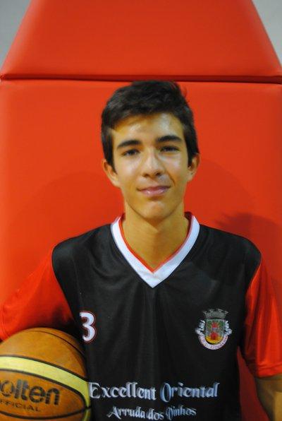 João Pedro Lopes
