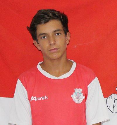 Lucas Libanio
