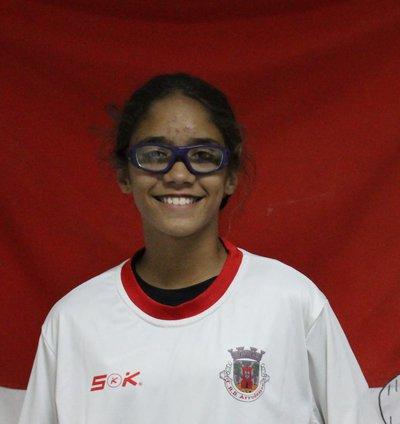 Luena Ferreira