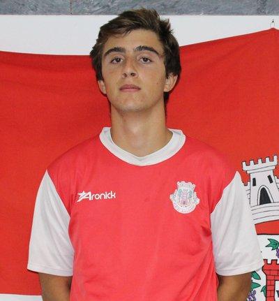 Luis Chibante
