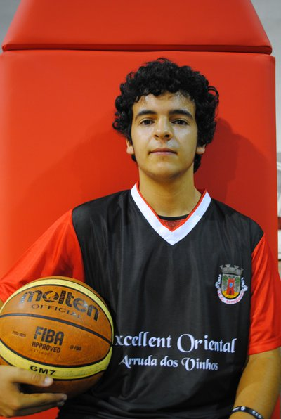 Luís Vieira