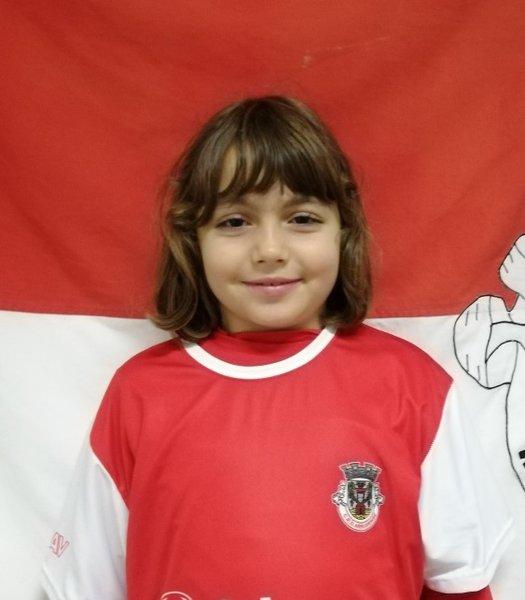Maria Teodoro