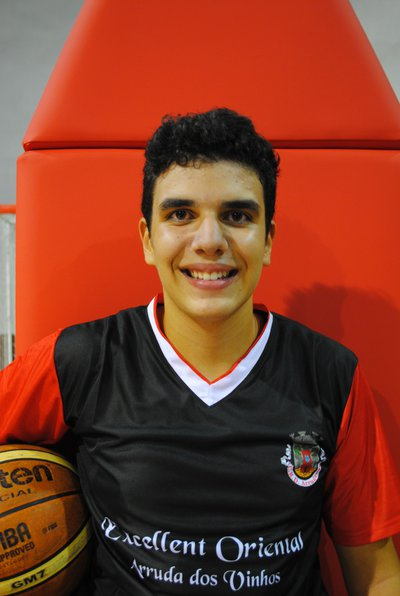 Miguel Chasqueira