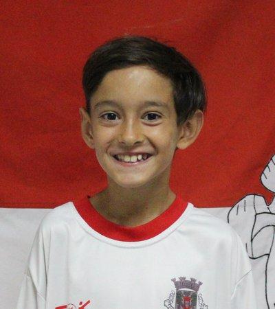 Miguel Mateus
