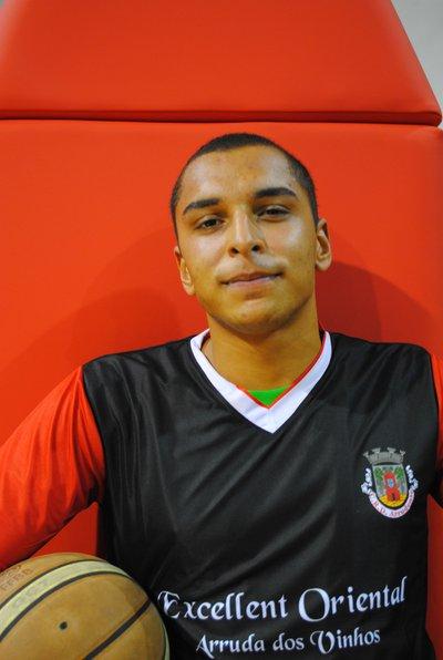 Ricardo Fortes
