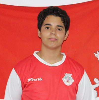 Rodrigo Morais