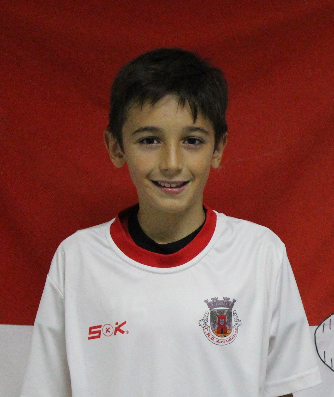 Rui Alexandre