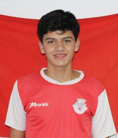 Salvador Augusto
