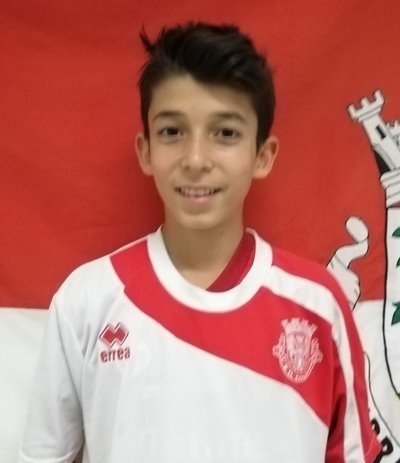 Sandro Santos