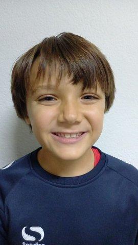 Henrique Sousa