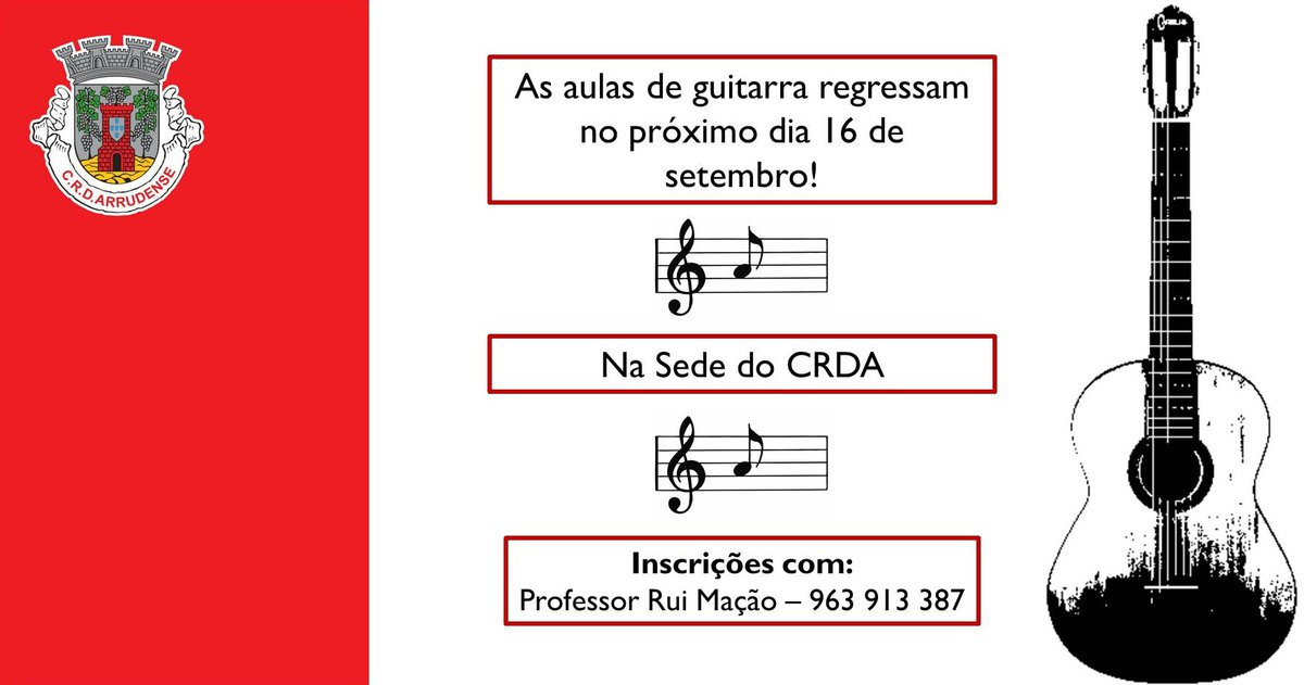 Música - Guitarra