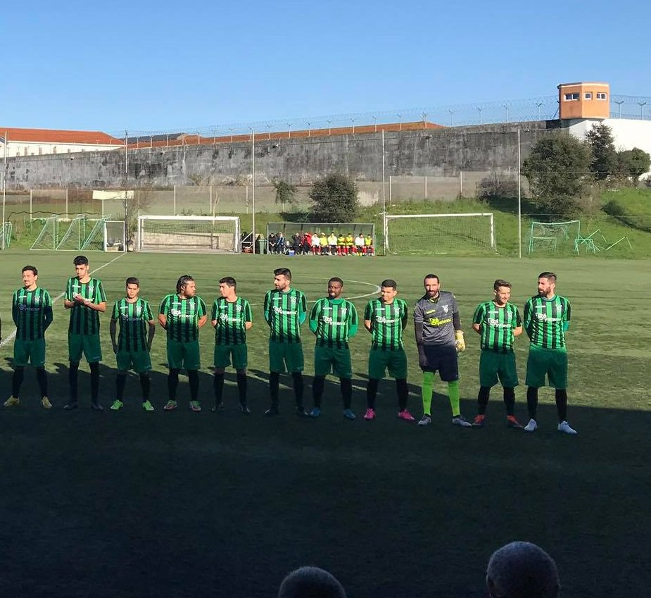 Custóias FC começa a definir o plantel senior