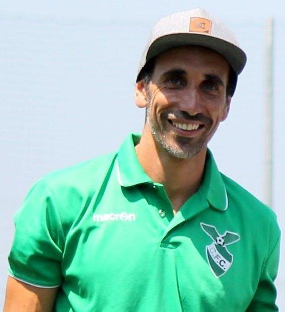 Paulo Silva deixa a Coordenação do Custóias FC