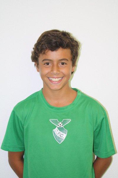 Diogo Palmeirão
