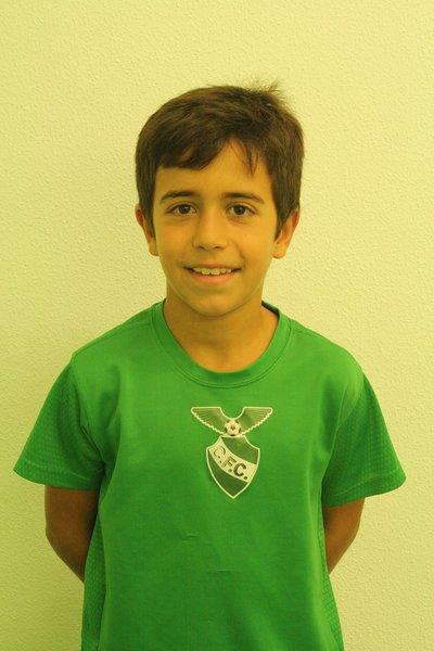 Martim Pinto