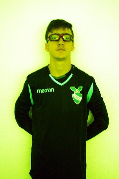 Samuel Machado