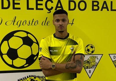 Hugo Duque já veste de amarelo e preto