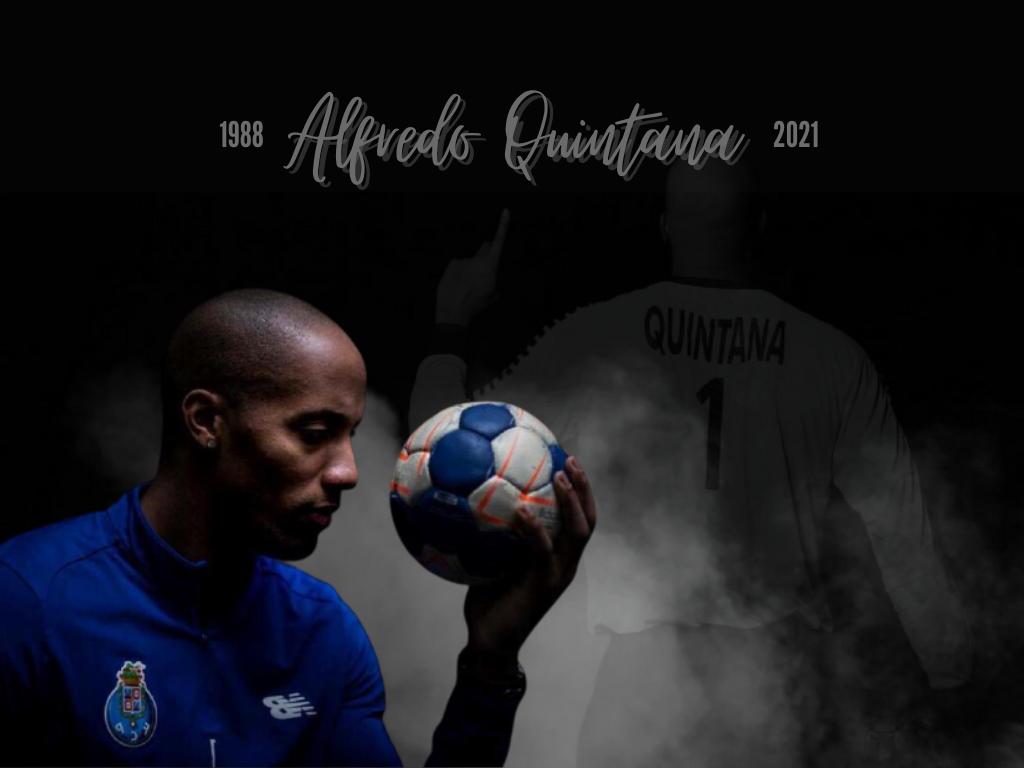 🕊 1988 - 2021, Alfredo Quintana