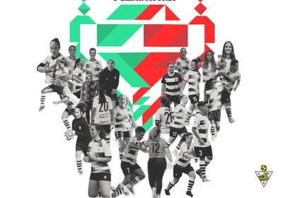 Taça de Portugal - Feminino