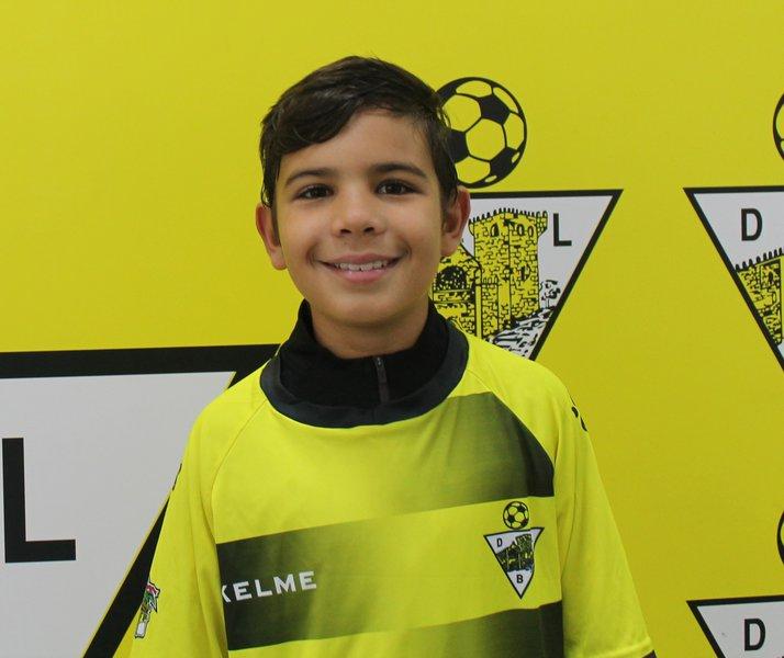Luis Afonso Castro