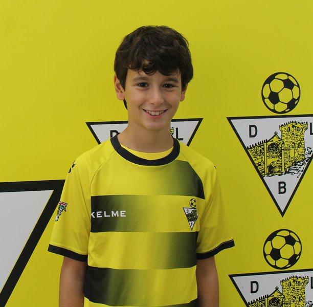 Afonso Costa