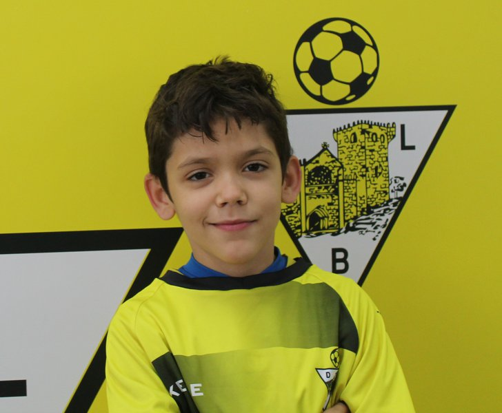 Martim Delgado