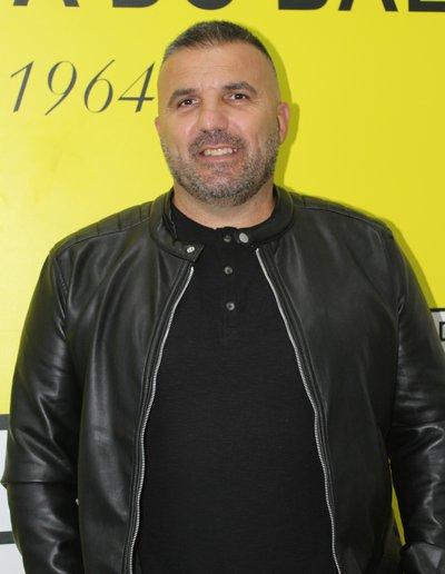 Hugo Carvalho