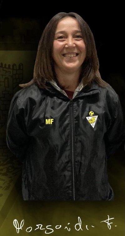 Margarida Faustino