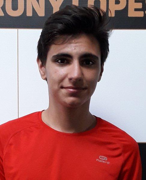 Daniel Novais