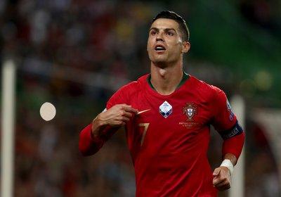Cristiano Ronaldo marca o 700º golo da sua carreira