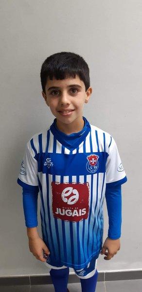 Diogo Galvão