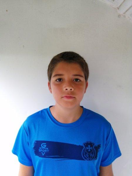 Joel Monteiro