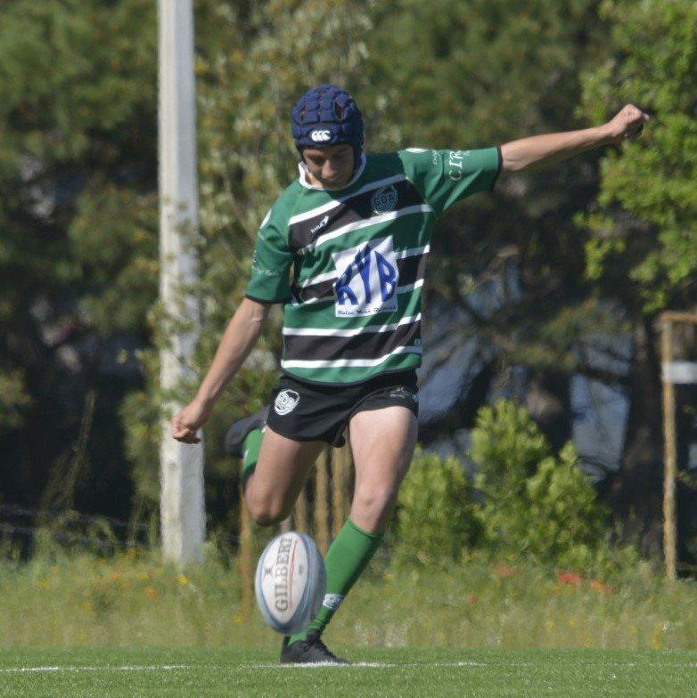 Afonso Alvarez - Rugby
