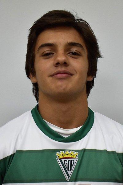 Rodrigo Proença