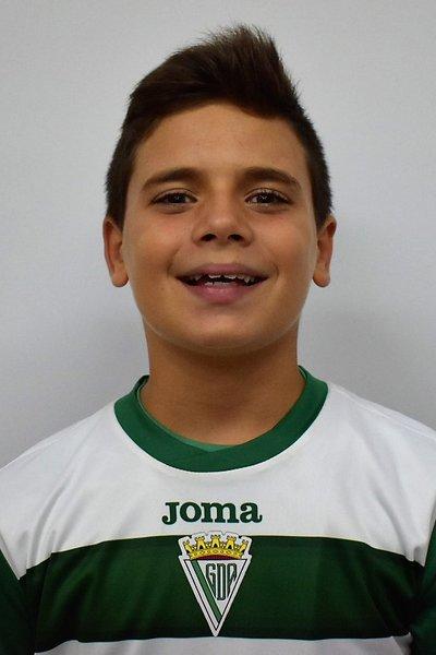 Gabriel Martins