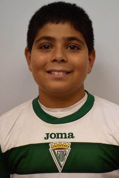 Rodrigo Santos