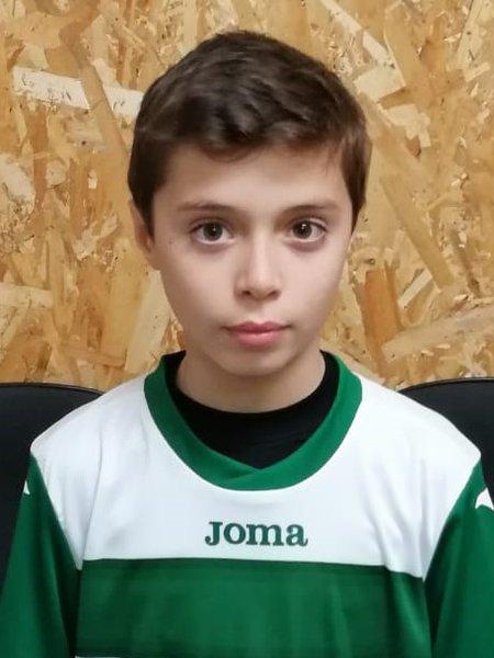 Santiago Oliveira