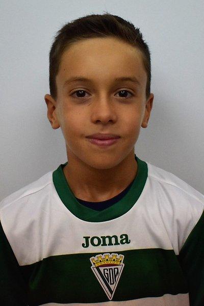 Afonso Simão Pinto