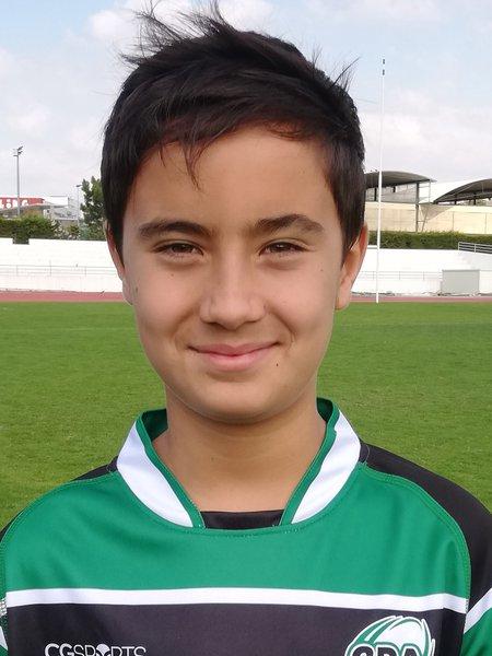 Mateus Nuno