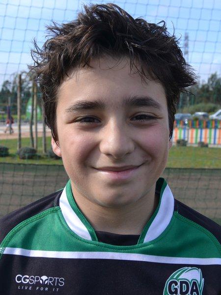 Afonso Gonçalves