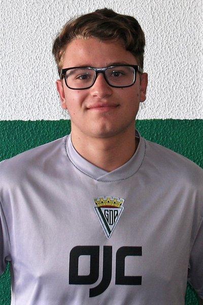 Gonçalo Cabral