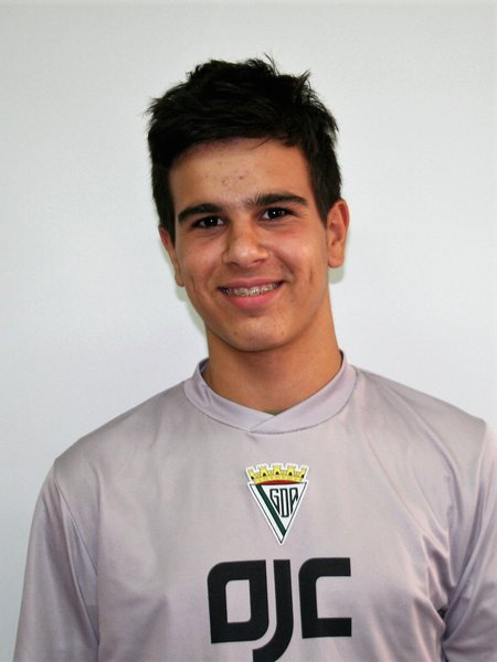 Bernardo Mendes